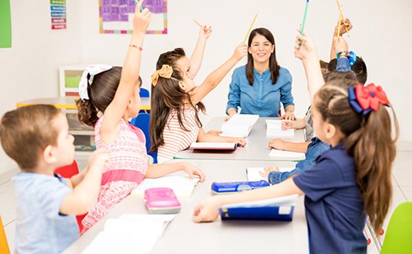 La tutoría en la etapa escolar